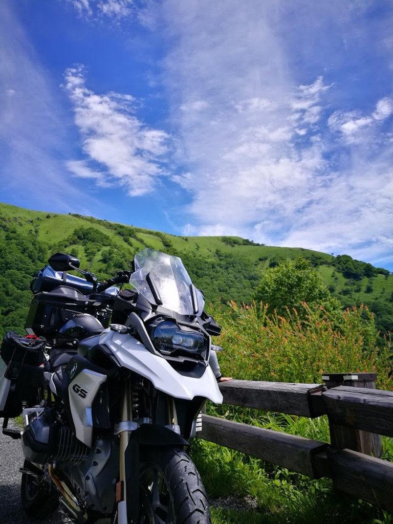 長野にあるビーナスラインへ (2017/07/14~16日)